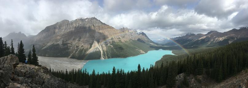 September - Calgary, AB